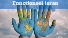 functioneel leren wereld aardbol aarde